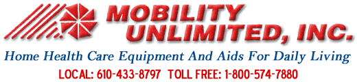 Mobility Unlimited Inc LOGO